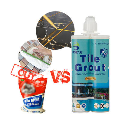 Kastar Joint Filler Grout Oil-resistant For Wall and Floor Tiles